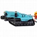 remote control farm tractor crawler traktor tractores