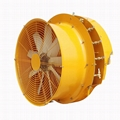 FAN FOR ORCHARD SPRAYER TORNADO