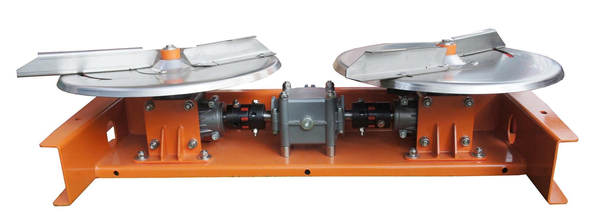 gearbox dirve system