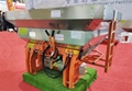 Lawn Fertilizer Spreader Seed Rotary Spreader