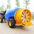 Tractor PTO air blast power sprayer agriculture