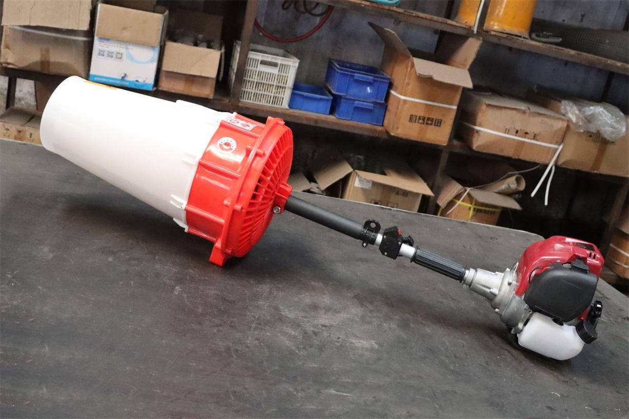 Orangery sprayer gun