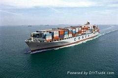 广州-泰国专线,海运双清包税到门,每周3班航
