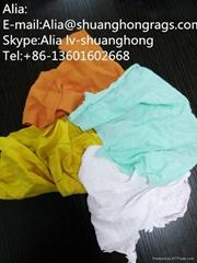 Light Cotton rags (New )