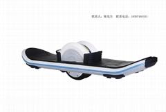 电动独轮滑板车