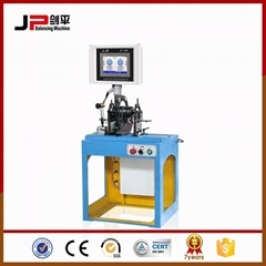 2016 Shanghai JP with new technology Belt Drive Balancing Machine with fantastic