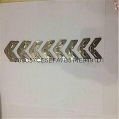 直销不锈钢组角钢片