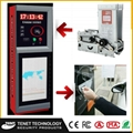 Parking Access Control System Automatic