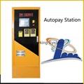 Automatic Terminal brazing machine NFC