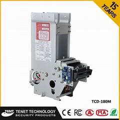 Hot Tenet Automatic Ticket Vending Machine Card Dispenser