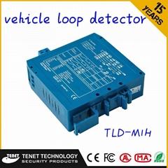 Parking Lot Sensor Vehic