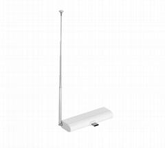 Lesee U2 DVB-T DVB-T2 USB TV tuner receiver dongle