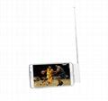 Lesee U2 DVB-T DVB-T2 USB TV tuner receiver dongle 4