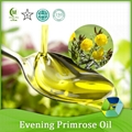 100% Pure Natural Evening Primrose Oil