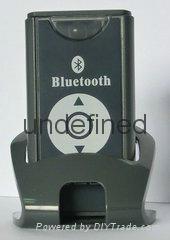 蓝牙耳机BQB认证无线产品美国FCC认证欧盟RTTE认证 1