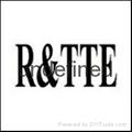 蓝牙耳机BQB认证无线产品美国FCC认证欧盟RTTE认证 4