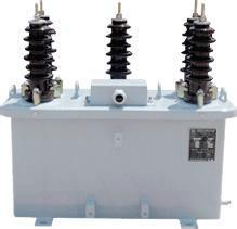 西安10KV高压电力计量箱 1