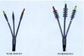 10KV高压冷缩电缆中间接头