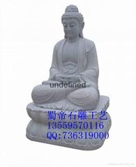 供應石雕佛像