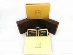 咖啡包装盒