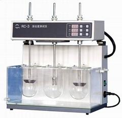 MHRC-3 溶出度测试仪