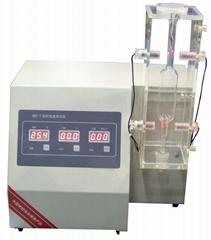 MHND-1 勃氏粘度测试仪