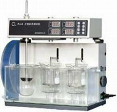 MHPJ-3片剂四用测试仪