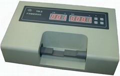 MHYD-3片剂硬度测试仪