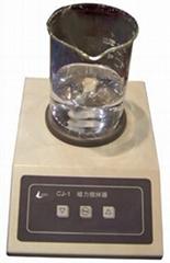 MHCJ-1 磁力搅拌器