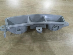 Plastic Injection Automotive Light Moulds for NISSAN,TOYOTA,HONDA,BMW