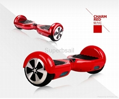 6.5inch 2 Wheel Self-Bal