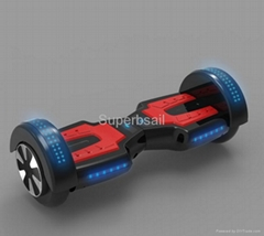 Bluetooth Hoverboard Sco