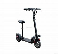 电动滑板车折叠电动成人迷你便携代步车锂电池代驾电动自行车