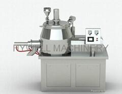 GHL Supper Mixing Granulator
