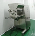 YK Swaying Granulator Machine