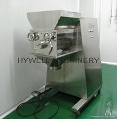 YK Swaying Granulator Machine