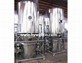 High Efficient Fluid Drier