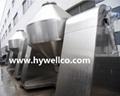 Vacuum Dryer - SZG Rotating Vacuum Dryer 3