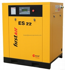 Essence FirstAir Screw Air Compressor 3kw firstair(AT)essenceproducts(DOT)com