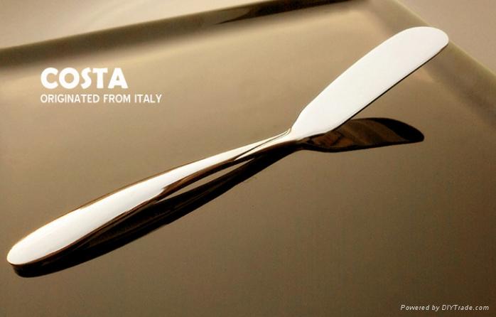 Costa原裝進口牛油刀 2