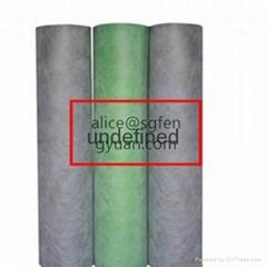 PE-PP higher polymer waterproof membrane
