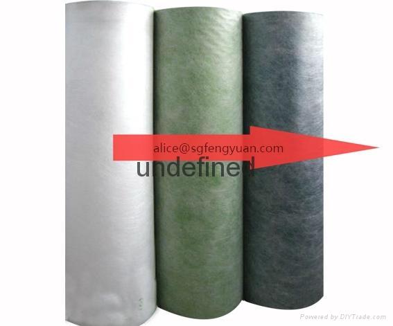 PE-PP higher polymer waterproof membrane 5