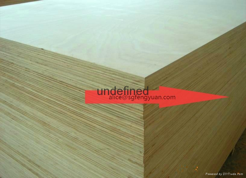 commercial plywood 2