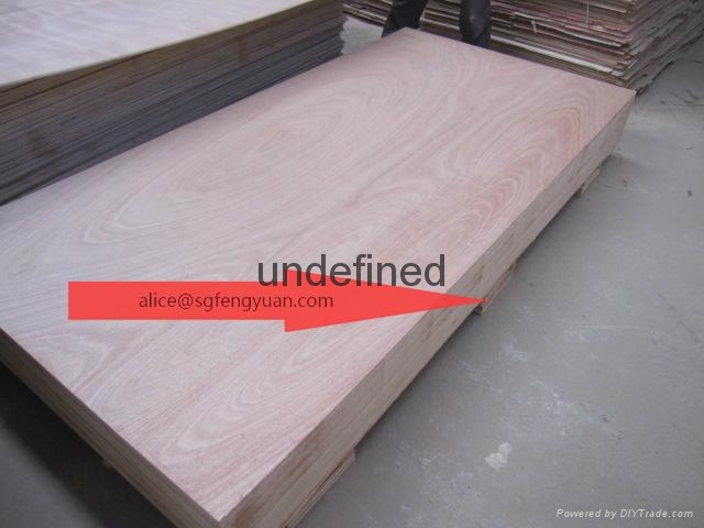 commercial plywood 4