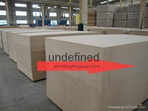 cheapper MDF prices from china 1