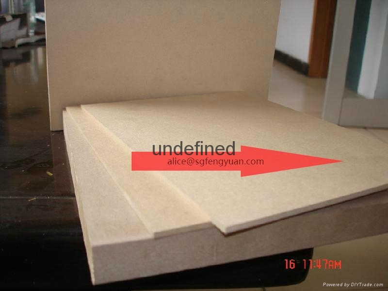 cheapper MDF prices from china 3