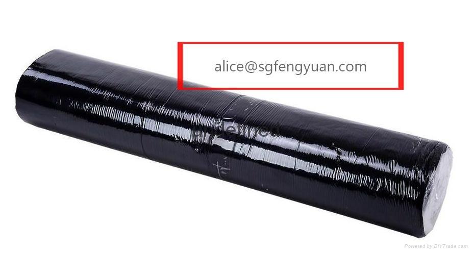 BAC self -adhesive bitumen waterproof membrane 2