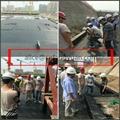 BAC self -adhesive bitumen waterproof membrane 3