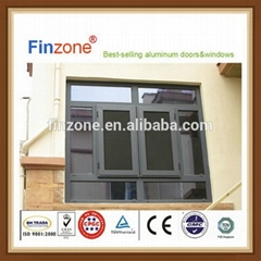 Designer useful manufacturer aluminum window
