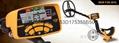 进口地下寻宝金属探测仪ACE400 3